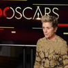 The man accused of stealing Frances McDormand's Oscar will be standing trial