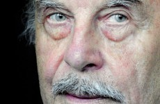 """I dream of getting out of here alive"" - a defiant Josef Fritzl gives his first interview"