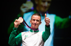 Irish Olympic medallist Rob Heffernan announces his retirement
