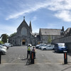 Man (78) dies from injuries sustained in crash outside Dublin church where funeral was taking place