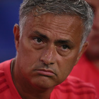 Mourinho: Liverpool must compete to win Premier League after lavish summer spending
