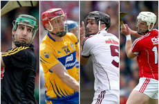 And the 2018 July All-Star hurling awards go to…
