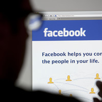 Facebook has a massive €102 billion wiped off its market value