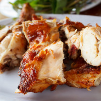 What to do with... leftover roast chicken