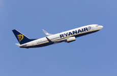 3,500 customers affected as Ryanair cancels 20 flights ahead of Friday 3 August strike