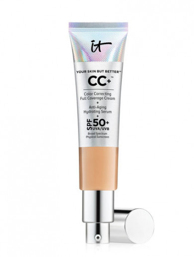 Here's what you should get from IT Cosmetics as it's finally available in Ireland
