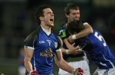 Cavan board to discuss grievances with players tonight