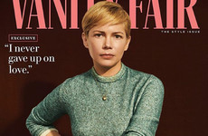 Michelle Williams says she renegotiated her pay gap with Mark Wahlberg for her daughter