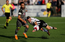 As it happened: Dundalk v AEK Larnaca, Europa League second qualifying round