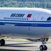 Flight from Paris to Beijing turns back after terror false alarm