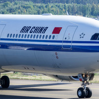 Flight from Paris to Beijing turns back after terror false alarm