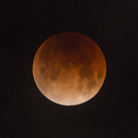 Tonight's blood moon is the longest of the 21st century - here's when you can see it best