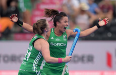 'It was a dream come true' - Team Ireland rejoice as they prepare for World Cup quarter-final