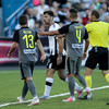 Hoban says spitting incident sparked red card confusion