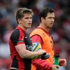 Club first: Farrell turns down England role