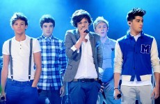 One Direction are being sued by... One Direction