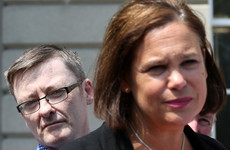 Sinn Féin to announce presidential candidate in September - here are the qualities its looking for