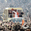 Were you around for the Pope's visit in 1979? We want to see your memorabilia