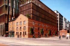 Despite council concerns, hospitality mogul Paddy McKillen is scaling up a Dublin hotel plan