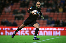 Wolves goalkeeper retires after year-long battle with leukemia