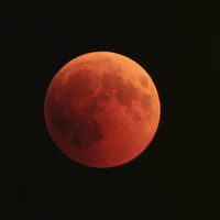 'Some people will get clear patches for sure': Irish stargazers have eyes peeled for blood moon