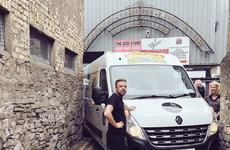 Getting your van jammed outside Dalymount, dodgy adidas boots and more tweets of the week
