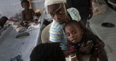 GOAL warns that Haiti could face second cholera outbreak