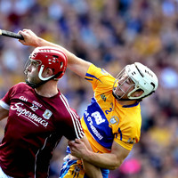 McCarthy's point saves Clare to force draw with Galway in All-Ireland semi-final thriller