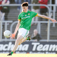 Meath survive determined Derry fightback to claim MFC semi-final spot