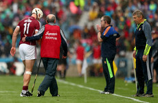 Galway sweating over the fitness of Canning and McInerney ahead of Clare replay