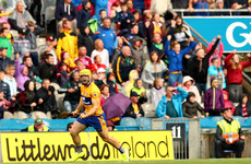Back in Croke Park after absence since 2013, Clare make their mark with heroic display