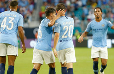 Manchester City overturn two-goal deficit to see off Bayern Munich