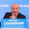 Gavin Duffy seeking nomination for presidential election