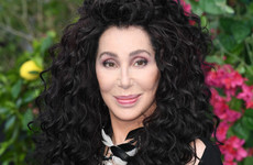 Cher tweeted 'Hi again' and it instantly became a very relatable meme