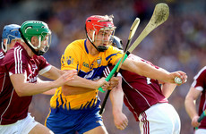 We'll never tire of watching Peter Duggan's incredible point against Galway