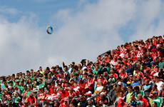 As It Happened: Cork v Limerick, All-Ireland senior hurling semi-final