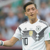 'A bit cowardly' - Frankfurt sporting director slams Ozil for Germany retirement