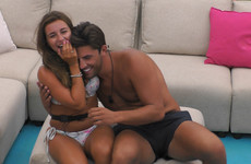 Here's a look at the Love Islanders meeting each other's parents ahead of tonight's episode