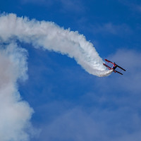 PHOTOS: Check out these great shots from the Bray Air Display