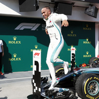 Cruise Control! Hamilton claims dominant win at Hungarian Grand Prix to extend championship lead