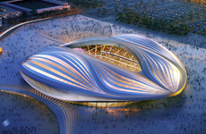 Qatar World Cup organisers deny 'black operations' claim