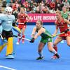 Ireland top their pool despite England defeat as Hockey World Cup quarter-final looms