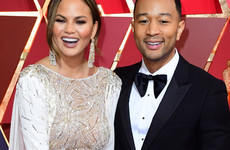 Chrissy Teigen has told everyone she thinks Meghan Markle's father 'sucks'