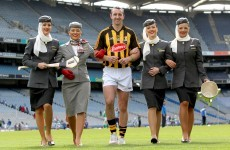 Five more years: Etihad Airways renew GAA partnership