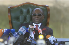 Mugabe hopes his former party will lose Zimbabwe election