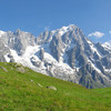 Four climbers killed in French Alps
