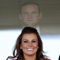 Wooooo-ney: here's your spooky Wayne Rooney pic of the day