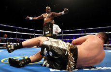 Hearn ready to give Deontay Wilder $8 million to fight Whyte, not Joshua