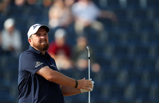 Good weekend for Lowry and McDowell boosts hopes of securing PGA Tour cards