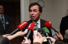 Shatter likens questions over Lowry meetings to 1950s McCarthyism